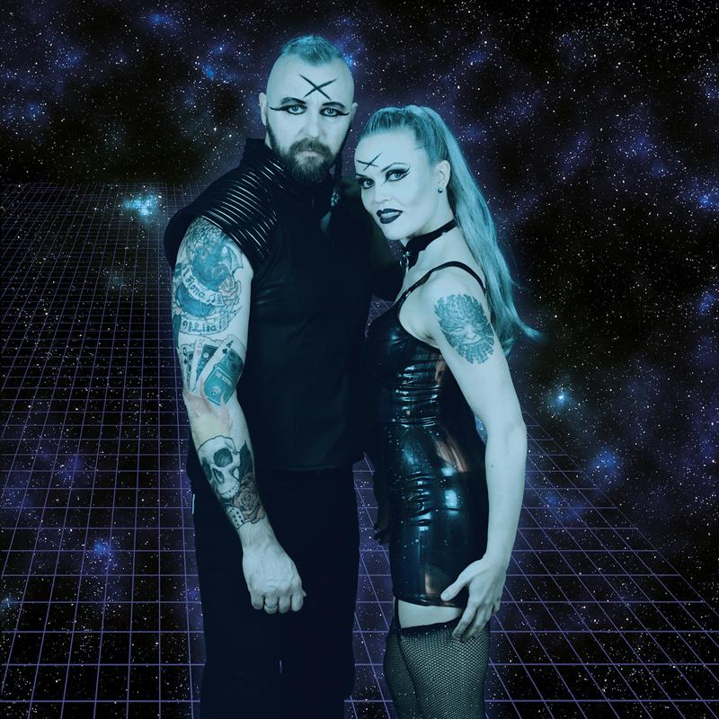 X-O-Planet (Goderic and Manja)