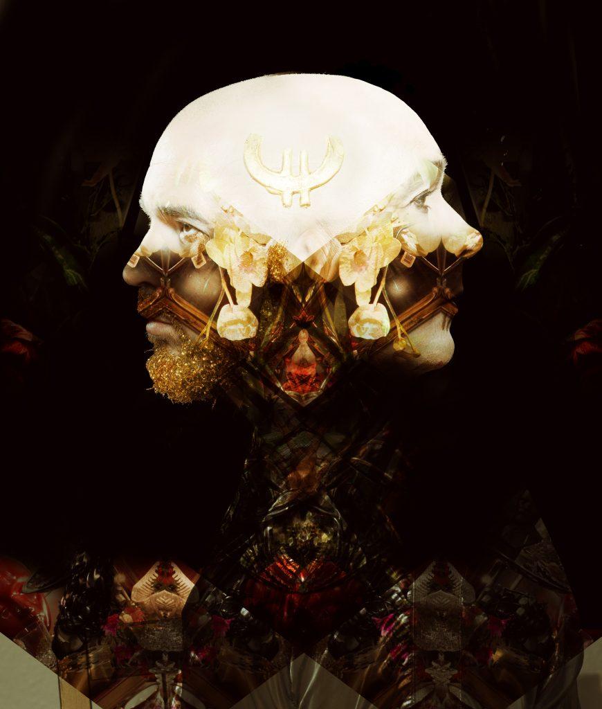 RotersandPhotos: Meike Willner (meikewillner.de) - Retouching: Tijuana Gold Studios (tijuanagoldstudios.com)