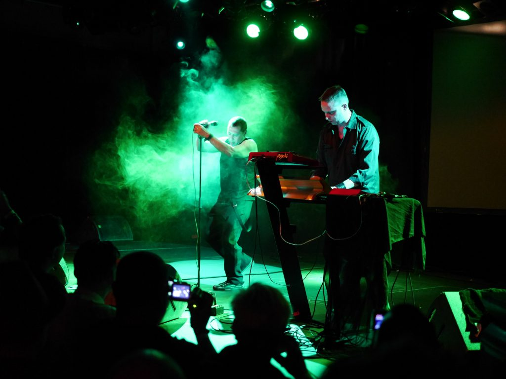 Psyche (Gothenburg 2015)
