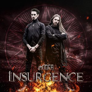 Album Preview: INSURGENCE (release 15.5.2020)